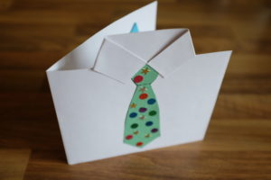 fathers day card craft janmary blog