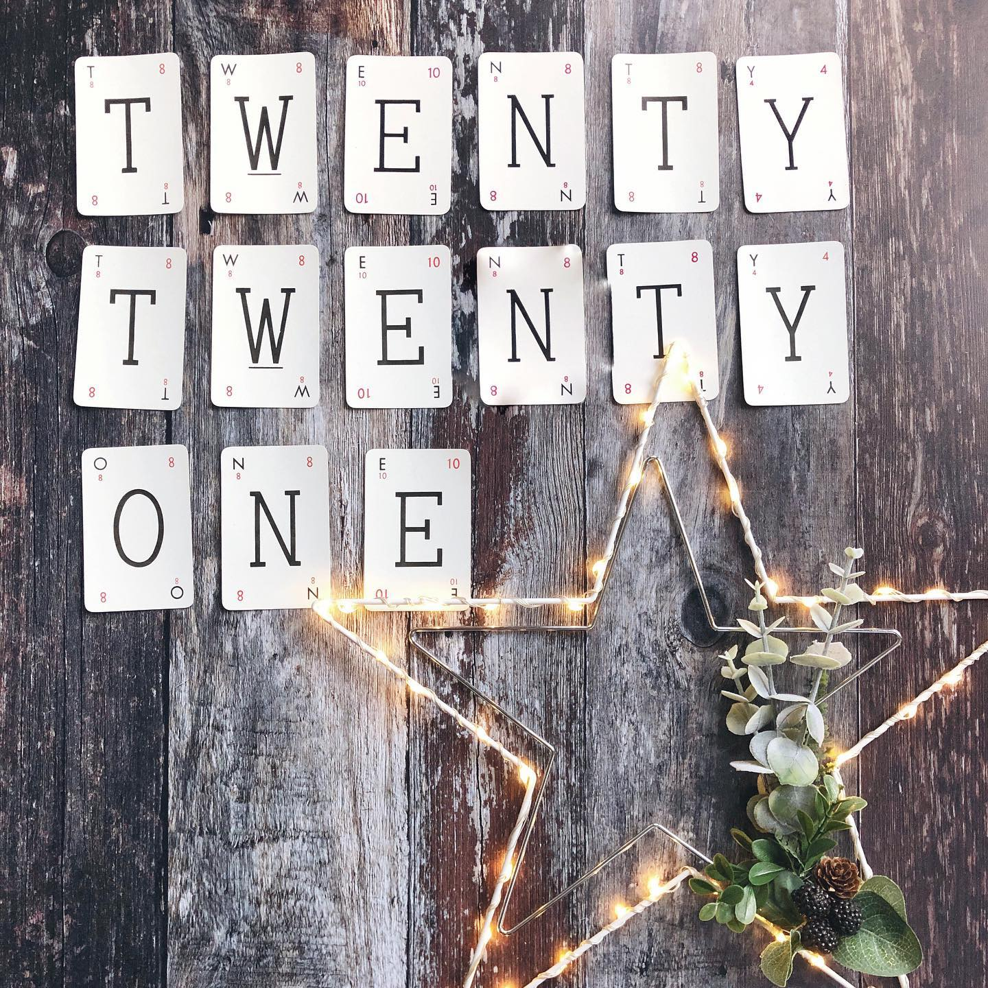 """It's 2021 - only a day or two late! Not one for New Year's resolutions (or """"revolutions"""" as my son used to call them). With so many changes and uncertainties, hoping for a better 2021 but my trust is in God who is bigger than any virus. I am holding on to this verse : The Lord is my strength and my shield; in him my heart trusts, and I am helped; my heart exults, and with my song I give thanks to him.Psalm 28:7What is your hope for 2021?"""