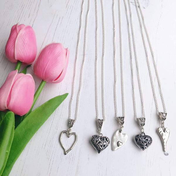 janmary necklace heart 1 - 5- 5