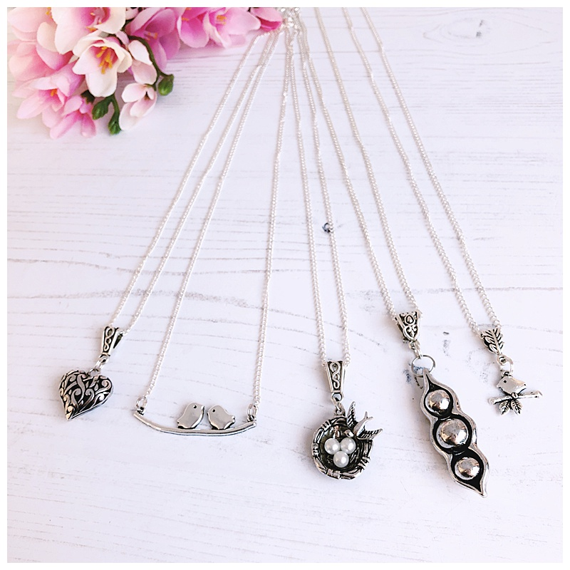 janmary necklaces